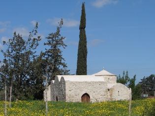 Церковь Святого Евстахия, XII век