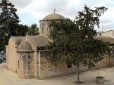 Церковь Святой Анны, XIII век
