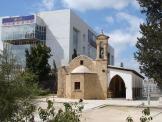 Церковь Святой Параскевы, XIV век