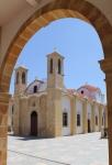 Церковь монастыря СвятогоПрокопия